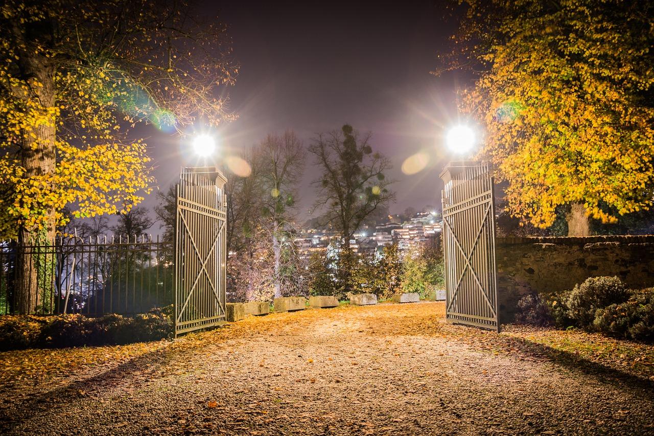 Les avantages de la motorisation de portail